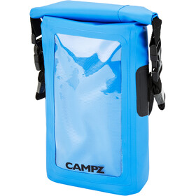 CAMPZ Dry Bag 2,5l, blue